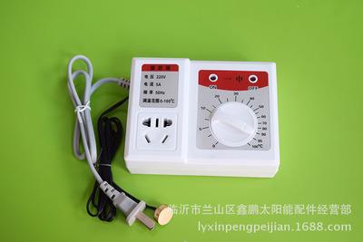 厂家直销    锅炉水泵温控器 地暖循环泵温控器,电暖温度控制器