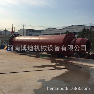 大型矿渣石英球磨机 大型铁矿镍矿球磨机 水泥选矿设备球磨机