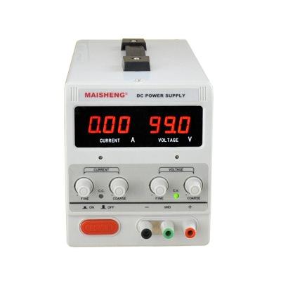 原装迈胜MS1201D直流电源120V1A开关直流工业电源