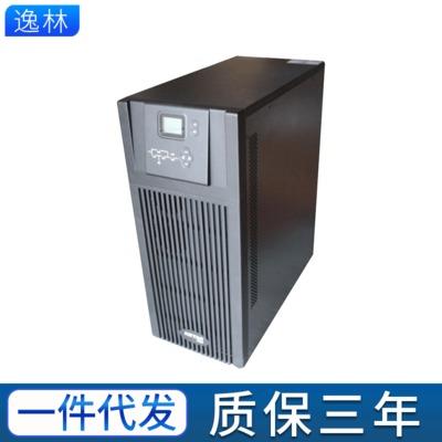 科士达YDC9110H智能稳压安全防护应急电源在线式UPS不间断电源