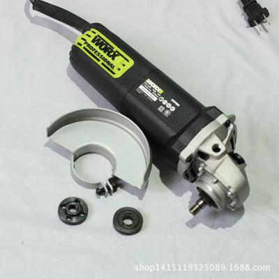 厂家直销威克士小蛮腰WORXWU800/电动工具高效性角磨机广东区