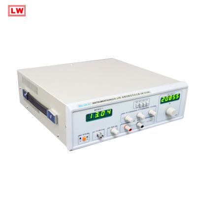 龙威LW-1212BL音频扫频信号发生器 20-100W音频扫频仪 喇叭测试仪