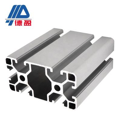 欧标4080铝型材生产流水线型材车铝合金型材自动化设备铝合金框架