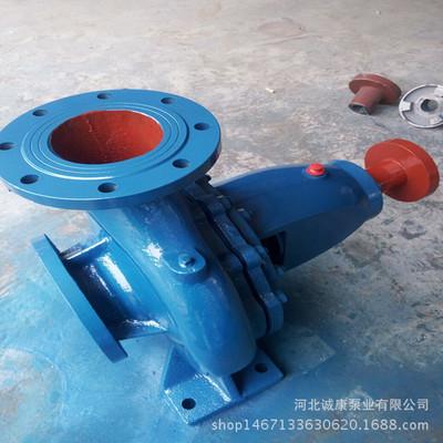 IS200-150-315离心泵 清水泵冷却塔循环泵热水机锋清水泵
