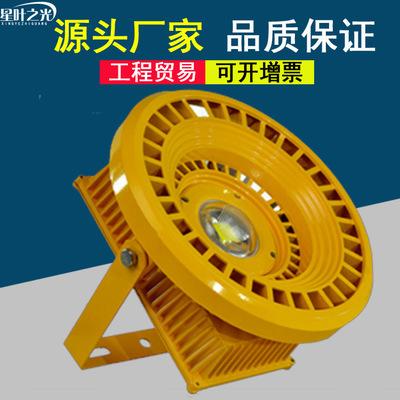 LED 防爆灯生产厂家30w50w70w80w 100W200W 加油站投光灯