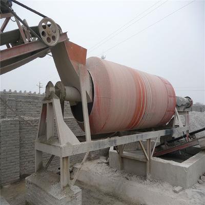 滚筒式洗砂机 螺旋式洗砂机 洗砂机生产线整套设备 轮斗洗砂机