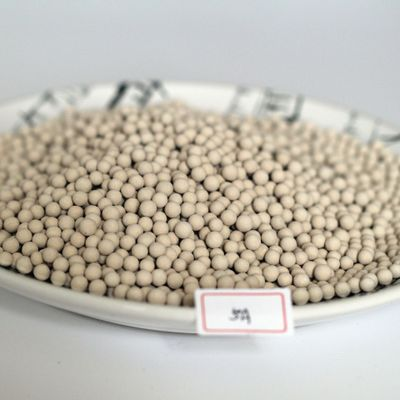 专业生产沸石5A分子筛 氨气分解吸附剂 干燥塔用干燥剂 氮气纯化