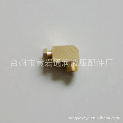 供应润滑系统油管铜油管接头