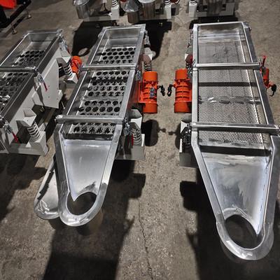 供应颗粒振动筛 方形振动筛 不锈钢振动筛 工业振动筛