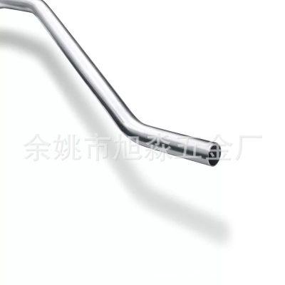 专业生产无缝不锈钢304 316L 钛盘管弯管定制加工S型U型弯管
