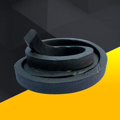 生产厂家直销腻子型遇水膨胀止水条 建筑施工缝填缝耐磨橡胶条