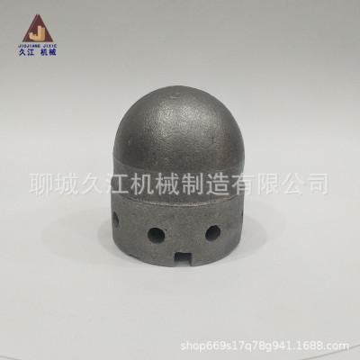 厂家直销电厂锅炉风帽 耐磨耐热钢沸腾炉风帽 铸铁液态焙烧炉风帽