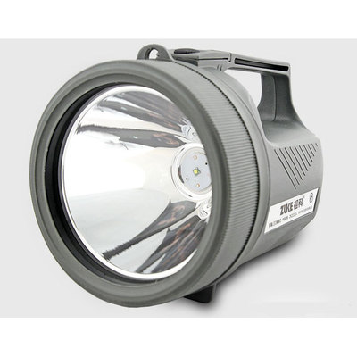 祖科 ZK2222EX 防爆充电式LED远程手提探照灯