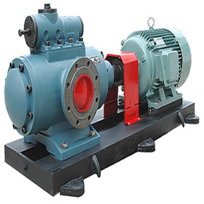 三螺杆泵 SNH2900-40 液压系统润滑设备螺杆油泵 泵头 厂家直销
