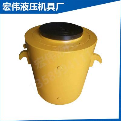 来图加工大吨位非标型号液压油缸 按需设计图纸厂家上门安装服务