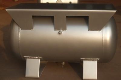 65L容积的专业真空罐  真空储气罐(可配装轮子)