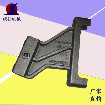 宁波精密铸造厂非标生产铸钢 铸铁 锌合金熔模铸件 厂家直销