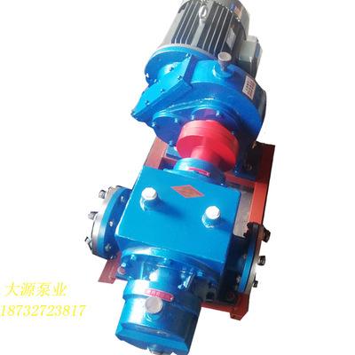 现货供应SLCW38/0.6 高粘度泵 沥青泵 糖稀泵 保温容积泵 原油泵