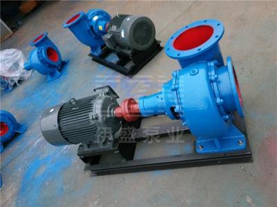 供应HW蜗壳式混流泵