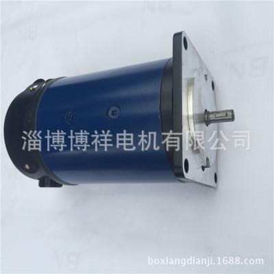 110SZ51/H7直流电机 线切割机用直流伺服电动机 185W110V直流电机