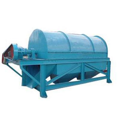 环保大产量高效率滚筒筛/处理垃圾分类滚筒筛分机