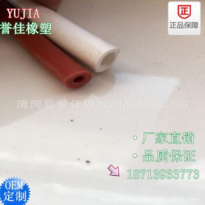 厂家供应硅胶密封条 耐高温阻燃硅胶条 食品级环保硅胶密封条