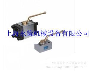 QJH-15球阀  高压球阀 柱塞泵 防爆阀 同步阀 滤芯 电机