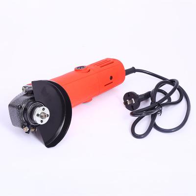 厂家直销打磨机多功能抛光打磨机切割机大功率手磨机手砂轮磨光机