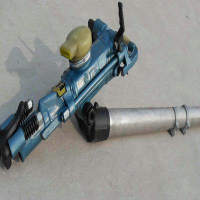 山东矿用气动凿岩机 气腿式凿岩机 各种型号济宁东达机电