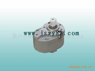 CB-B2.5齿轮油泵 微型齿轮泵 双向润滑油泵液压系统油泵电机装置