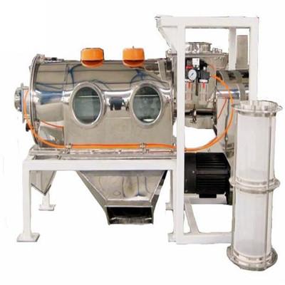 型号齐全粉沫专用卧式气流筛 风力筛分机 气流分选机