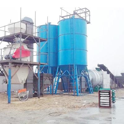 5吨沙子烘干机 滚筒烘干机 郑州厂家天然气沙子烘干机干燥机