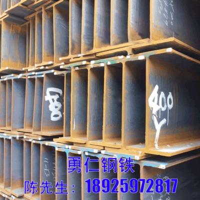 广东Q345ch热轧c型钢 高锌层防腐蚀Z型钢 高频焊接H型钢各类型钢