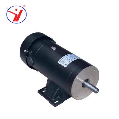 200/300/370/500/750W有刷直流电动机 制袋后送电机放料调速马达