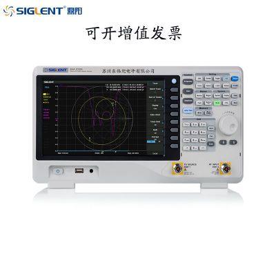 频谱分析仪 SVA1032X 网络分析仪 频谱仪 矢量網絡分析儀 分析仪