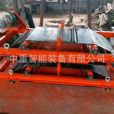RCYD永磁自卸式除铁器 RCDD电磁自卸式除铁器 永磁除铁器厂家供应
