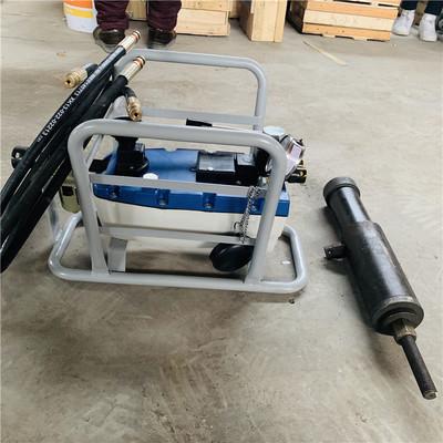 厂家直供矿用MQ22-300/60气动张拉机具手动张拉机具锚索张拉机
