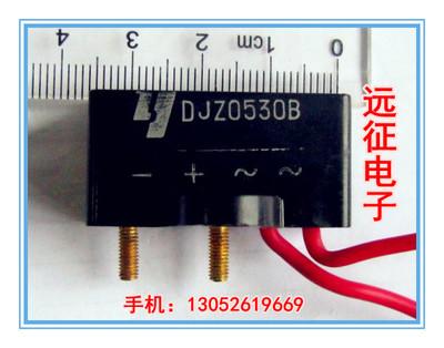 制动电机模块YEJ三相电机和两项电机 DJZ0530B-2 刹车电机整流器