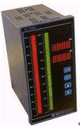 厂家供应智能光柱显示调节仪 温度控制报警仪 液位控制器