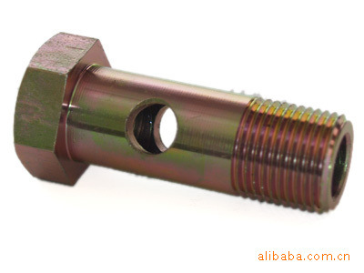 余姚合创液压 管接头 快速接头 接头  直通接头 液压接头