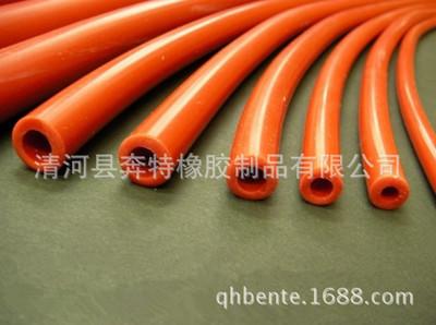 彩色真空硅胶管 汽车真空硅胶软管