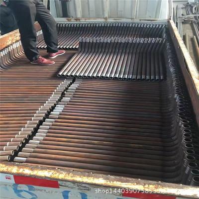 S型弯管厂家 90度高压弯管 各种异型弯管加工生产