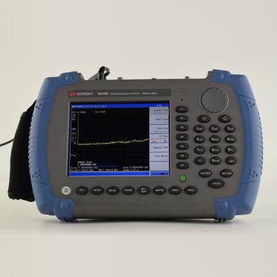 是德科技 N9340B 手持式射频频谱分析仪,3 GHz (原安捷伦)