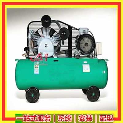 空压机螺杆式空压机活塞式压缩机真空压缩机,有油无油空压机