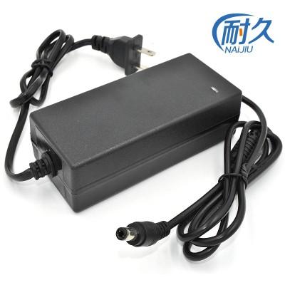 稳压24V3A开关电源适配器LED灯带 水泵 RO净水机 打印机电源 带灯
