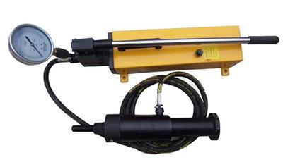 MS15-250/63锚索张拉机具 高强度矿用锚索张拉机