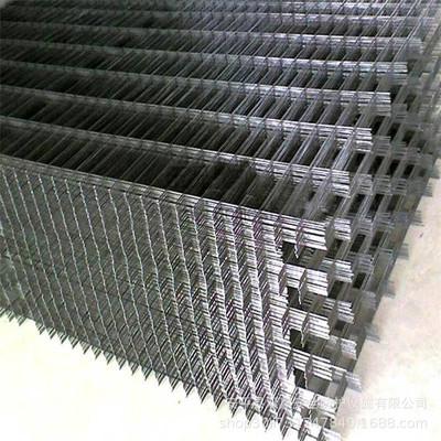 厂家现货直销钢筋网片建筑网片 煤矿支护网片 支持定制地热网片