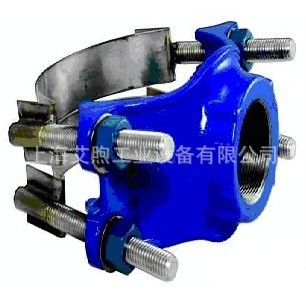 供应 管道分水器 管道三通分水器 鞍型管道旁通器 机械三通