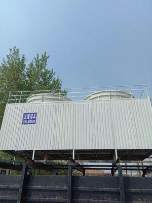 冷却塔报价凉水塔价格工业冷却塔 低噪音凉水塔