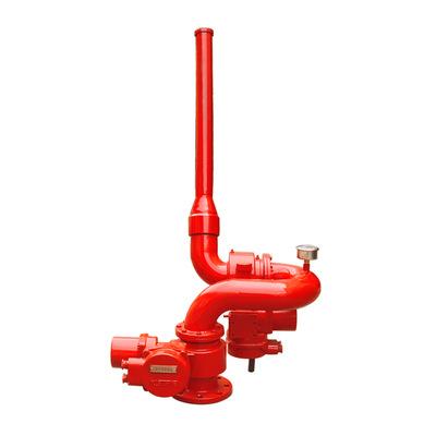 厂家定制消防炮 PFKD电控干粉炮可按要求加工定做
